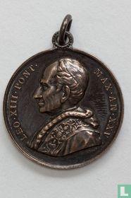 Paus Leo XIII, anno XXV, 1902