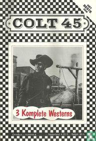 Colt 45 omnibus 9