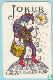 Joker, Belgium, Amstel Beer, Speelkaarten, Playing Cards