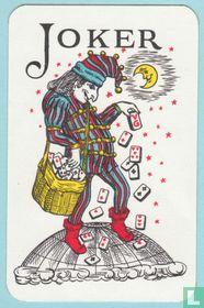 Joker, Belgium, Heineken Bier, Speelkaarten, Playing Cards