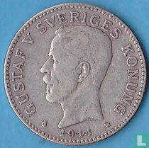 Zweden 2 kronor 1914