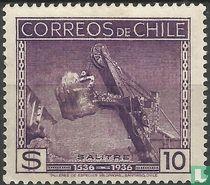 Ontdekking van Chili