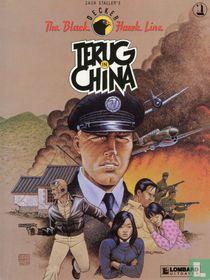 Terug in China