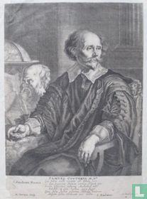 SAMUEL COSTERUS. M.DR.