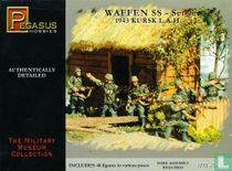 Waffen SS set 1 1943 Kursk L.A.H.