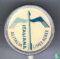 Alitalia Italana Linee Aeree