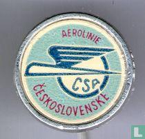 Aerolinie CSA Ceskoslovenske