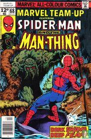 Marvel Team-Up 68