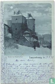 Porte de Pfaffenthal