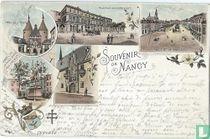 Souvenir de Nancy