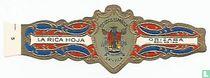 Escudos Españoles Sevilla-La Rica Hoja-Orizaba Reg. No. 144
