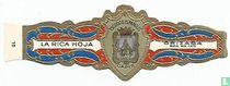 Escudos Españoles Cádiz-La Rica Hoja-Orizaba Reg. No. 144