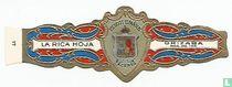 Escudos Españoles Cáceres-La Rica Hoja-Orizaba Reg. No 144