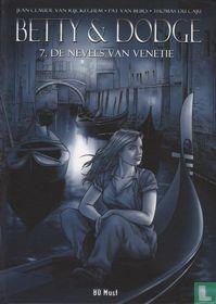De nevels van Venetie