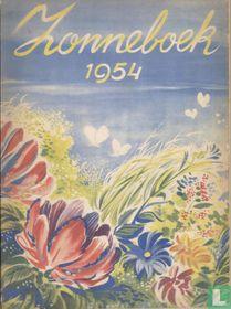 Zonneboek 1954