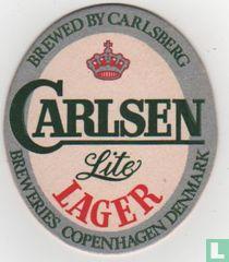 Carlsen Lite Lager
