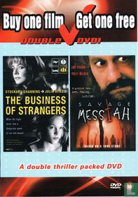 Buy one film - Get one free