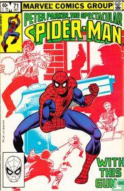 Spectacular Spider-Man 71