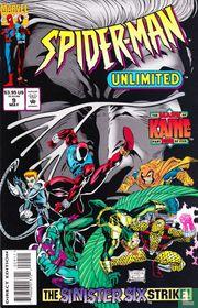 Spider-Man Unlimited 9