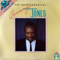 The Quintessential Quincy Jones