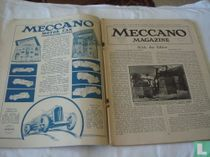 Meccano Magazine 8 August