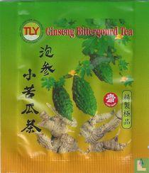 Ginseng Bittergourd Tea