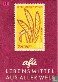 Lebensmittel aus aller Welt - Israel
