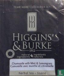 Chamomile with Mint & Lemongrass