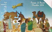 Buon Natale 1994