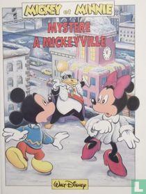 Mystère à Mickeyville