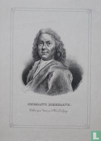 HERMANUS BOERHAVE.