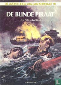 De blinde piraat