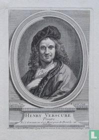 HENRY VERSCURE Peintre.