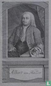 Albrecht von Haller.