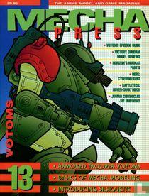Mech Press (USA) 13