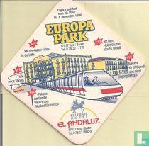 Europa-Park - El Andaluz / Kronen