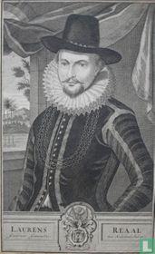 LAURENS REAAL Gouverneur Generaal van Nederlands Indiën