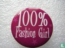 100% Fashion Girl