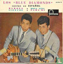 Los Blue Diamonds cantan en Espanol