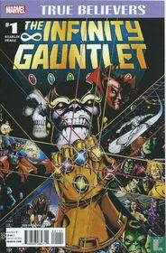 True Believers: The Infinity Gauntlet 1