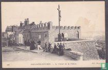Boulogne-sur-Mer, Le Christ de la Falaise