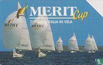 7° giro d'Italia in vela Merit Cup