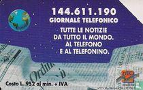 Giornale telefonico