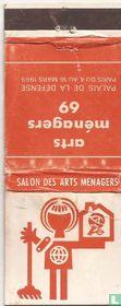 Salon des Arts Menagers