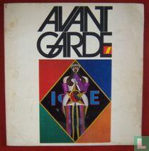 Avant-Garde 1 januari 1ste publicatie