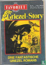 Griezel-Story omnibus 40