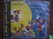 From Walt Disney's Pinocchio