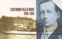Centenario Della Radio - Marconi