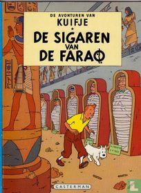 De sigaren van de farao