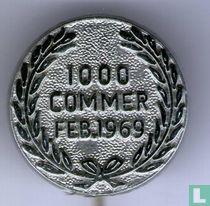 1000 Commer Feb.1969